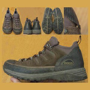 Bogs Footwear Osmosis Shoes WP Men's Size US 7